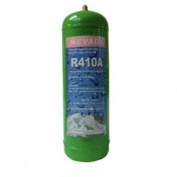1,8 Kg R410a kaeltemittel nachfullbar Gasflasche