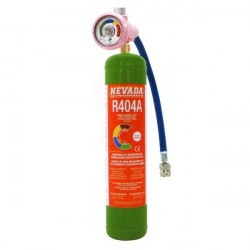 R404a REFRIGERANT GAS RECHARGE KIT