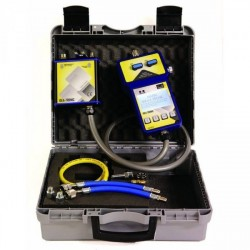 IDEA-TRONIC neue digitale portable System
