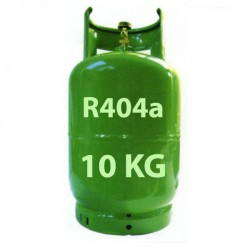 5 Kg R404a REFRIGERANT GAS REFILLABLE CYLINDER