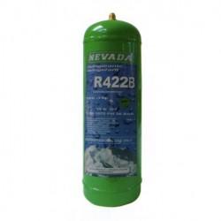 2 kg R422 kältemittel nachfüllbar Gasflasche