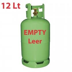 Leere Flasche (12 Lt-48 bar)