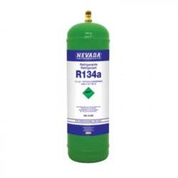 2 Kg R134a Gasflasche