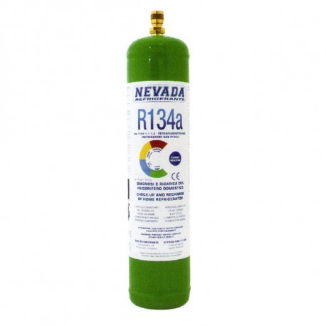 R134a REFRIGERATOR RECHARGE KIT