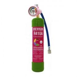 R410a Kältemittel-Gas-Nachfüllset KIT