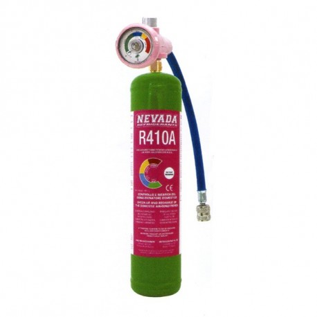 R410a GAS RECHARGE KIT